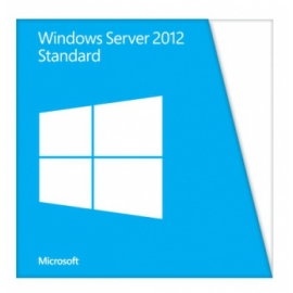 Microsoft Windows Server 2012 R2 Standard x64 2CPU/2VM OEM ESD EN lub PL (NOWY)
