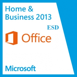 Microsoft Office 2013 Dom i Firma (Home and Busines) Tel. PL