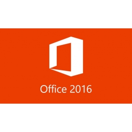 Microsoft Office 2016 Professional Retail ESD PL