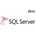 Microsoft SQL Server 2014 Standard + 50 User