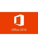Microsoft Office 2016 Dom i Firma (Home and Business) Tel PL