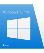 Microsoft Windows 10 Professional Used PL