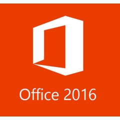 Microsoft Office 2016 Dom i Firma (Home and Business) Win PL