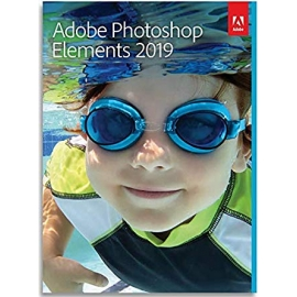 Adobe Photoshop Elements 2019 Win Box PL