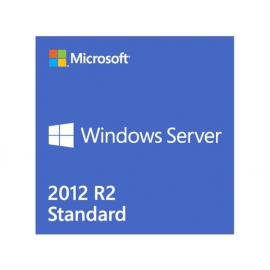 Windows Server 2012 R2 Standard x64 2CPU/2V PL