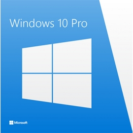 Microsoft Windows 8.1/10 Professional Upgrade PL